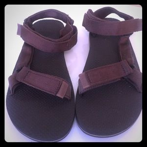 710f5f45010 Men s Teva Original Sandals on Poshmark